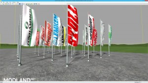 Flags Pack, 2 photo