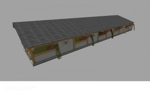 Food Storage with Conveyors, 2 photo