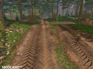 Forest Roads Mod v 1.0 , 4 photo