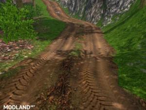 Forest Roads Mod v 1.0 , 5 photo