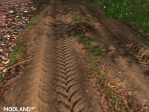 Forest Roads Mod v 1.0 , 6 photo