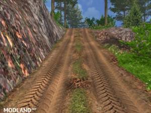 Forest Roads Mod v 1.0 , 7 photo
