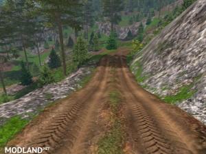 Forest Roads Mod v 1.0 , 8 photo