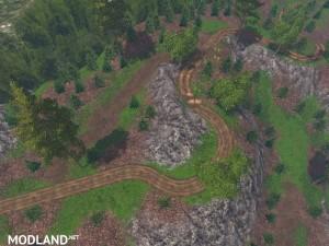 Forest Roads Mod v 1.0 , 3 photo