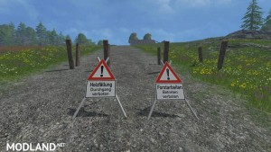 Forestry Objects v2.0, 4 photo