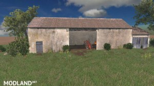 French Barn v 1.0 , 2 photo
