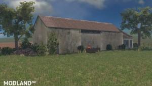 French Barn v 1.0 , 1 photo