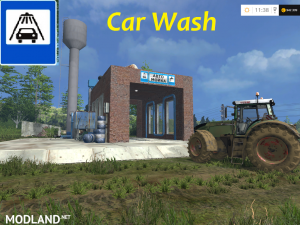 Car Wash (AvtoMoika) V 1.0, 1 photo