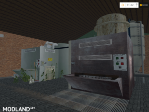 Fertilizer And Seed Production v 1.2, 2 photo