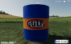 FS19 OBJETS PLACEABLE BY BOB51160 V1.0.0.0 BY BOB51160, 5 photo