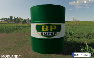 FS19 OBJETS PLACEABLE BY BOB51160 V1.0.0.0 BY BOB51160, 7 photo