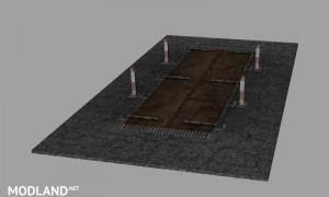 Fully Animated Unloading Mod v 1.0 , 1 photo