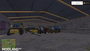 Garage for Farm, 1 photo