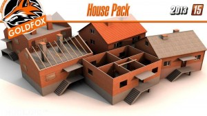 House Pack v 2.0, 1 photo