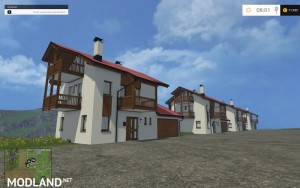 House with Garage Mod v 1.1 , 2 photo