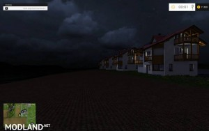 House with Garage Mod v 1.1 , 5 photo