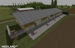 Large Food Storage Mod v2.0, 1 photo