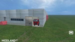 Logistics center v 2.2 placeable, 10 photo