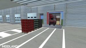 Logistics center v 2.2 placeable, 11 photo