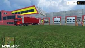 Logistics center v 2.2 placeable, 13 photo