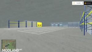 Logistics center v 2.2 placeable, 14 photo