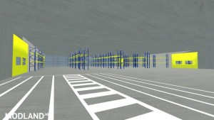 Logistics center v 2.2 placeable, 15 photo