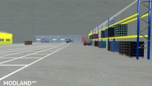 Logistics center v 2.2 placeable, 16 photo