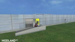 Logistics center v 2.2 placeable, 17 photo