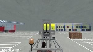 Logistics center v 2.2 placeable, 19 photo