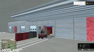 Logistics center v 2.2 placeable, 20 photo