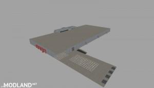 Logistics center v 2.2 placeable, 3 photo