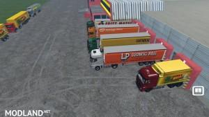 Logistics center v 2.2 placeable, 4 photo