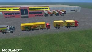 Logistics center v 2.2 placeable, 5 photo