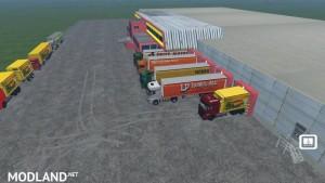 Logistics center v 2.2 placeable, 7 photo