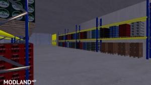 Logistics center v 2.2 placeable, 8 photo