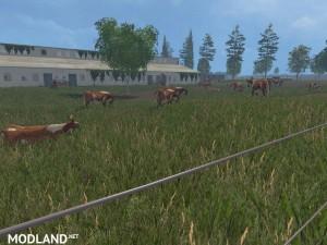 MODELS COWS  v 1.0 , 17 photo