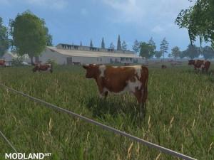 MODELS COWS  v 1.0 , 2 photo