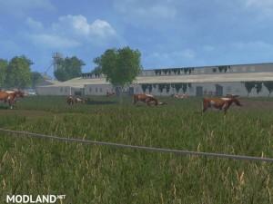 MODELS COWS  v 1.0 , 20 photo