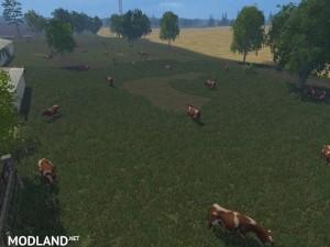 MODELS COWS  v 1.0 , 23 photo