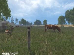 MODELS COWS  v 1.0 , 4 photo