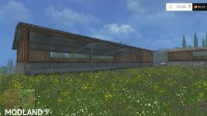 Original GIANTS shelter v 1.0 , 2 photo