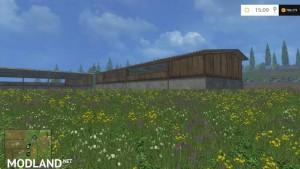 Original GIANTS shelter v 1.0 , 1 photo