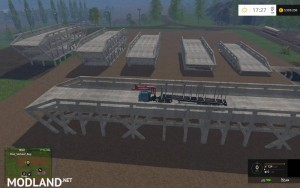 Platzierbares Brucken Pack New v 1.0, 2 photo