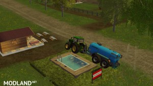 Pool Mod v 1.0 , 2 photo