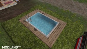Pool Mod v 1.0 , 3 photo