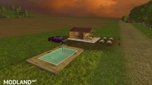 Pool Mod v 1.0 , 1 photo