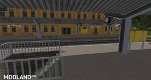 Railway Station v 1.0, 2 photo