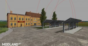Railway Station v 1.0, 4 photo