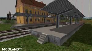 Railway Station v 1.0, 1 photo