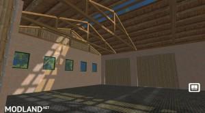 Small Garage Mod v 1.0, 3 photo